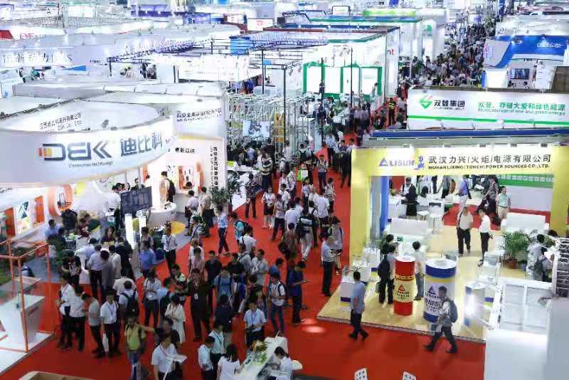 """诺贝尔获奖者助阵,""""中国国际电池展""""将在深圳举办"""