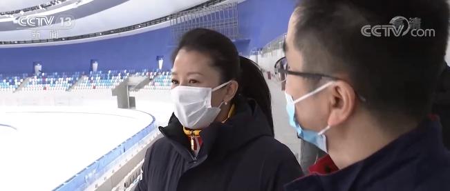 【履职答卷一年间·全国政协委员杨扬】推动青少年冰雪人才可持续培养