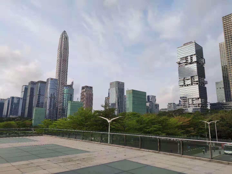 续写更多春天的故事 走进经济特区国家级新区—— 读懂深圳,就理解了今日之中国