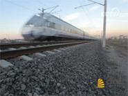 """《丝路微纪录》之""""一带一路""""特别节目:新东方列车"""