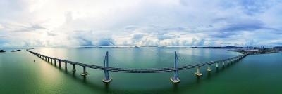 粤港澳大湾区融合发展天地宽