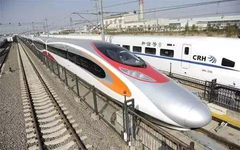 赣州融入大湾区,年底乘高铁到深圳只要2小时!