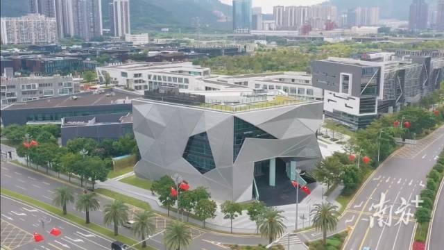 香港青年偏爱的前海,是你心中的创业天堂吗?  唐唐探湾区